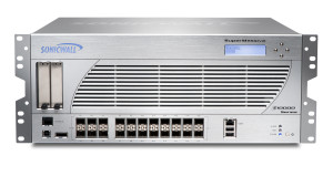 Dell Sonicwall E10100_Front
